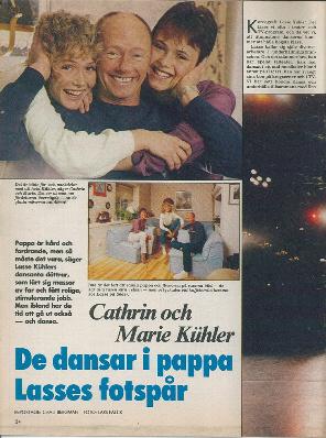 Allas Veckotidning 1983