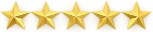 gulstjärnor